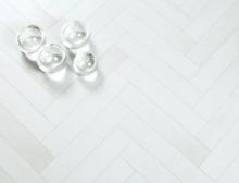 Nyt innovativt træfibergulv erstatter laminat