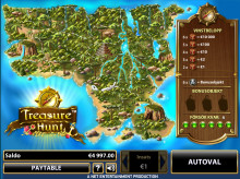 Treasure Hunt slot