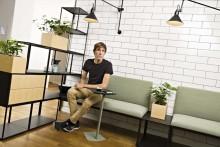 EFG Create: skapa inspirerande arbetsplatser!