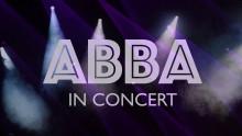 Hyllningskonsert till ABBA med storband och kör