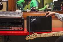 FENDER® LINKS PHYSICAL AND DIGITAL PRODUCTS WITH FIRST WI-FI, BLUETOOTH-ENABLED MUSTANG™ GT GUITAR AMPLIFIER SERIES AND NEW FENDER TONE APP