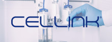 CELLINK lanserar nya biobläck