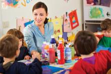 Studentlitteratur tar helhetsgrepp om lärares kompetensutveckling