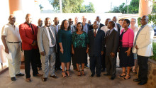 Afrikansk begejstring over ADRA-workshop
