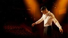 Burhan G skaber magisk julestemning med Danmarks Underholdningsorkester