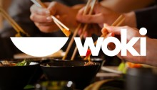 Sveriges Nya asiatiska restaurangkedja Woki - rikspremiär på Nordstan imorgon 8/2