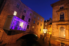 Hawick bounces back as host of Scottish Borders Tourism Conference