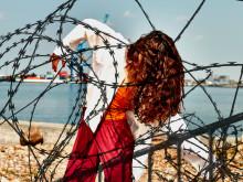 Closed Borders - Unga dansar om ilska och maktlöshet