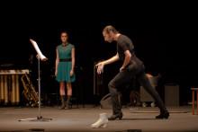 Israel Galván förnyar flamencon med humor