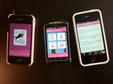 Ridsport - gratis app till EM i fälttävlan