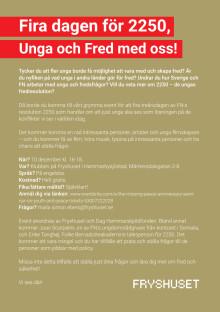 Inbjudan PDF