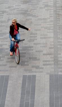 Tyréns i utvecklingsprojekt för lättare cykelpendling