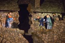 Astrid Lindgrens Värld bjuder på verklig spänning under Halloween