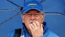 Grattis på 65 årsdagen Jonny Holm!