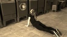 Nu kan du också få tvättbräda i tvättstugan - övning 4