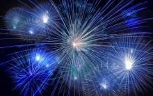 Neujahrsgruß der IBB Netzwerk GmbH