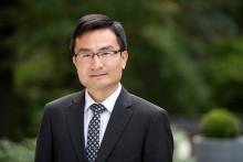 Skicklig kemist blir Wallenberg Academy Fellow vid Umeå universitet
