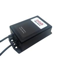 SMS-larm med batteridrift