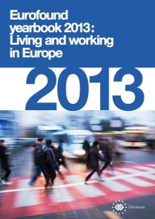 Europe is struggling to deliver improved living and working conditions for all