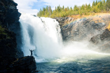 Welcome  – Jämtland Härjedalen Turism & Tröndelag Reiseliv i nytt Interregprojekt
