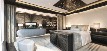 Serenity at Sea with design by TDoS