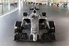 Højteknologisk datasystem bag Magnussens Formel-1-succes