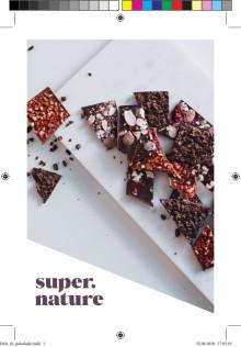 Råsjokolade-oppskrift