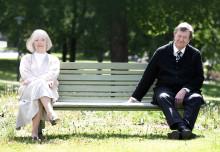 Folkteatern sörjer djupt aktade och älskade kollegan Birgitta Ulfsson