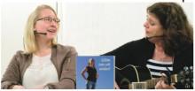 Emma Pettersson och Agneta Almqvist gästar LivingRoom