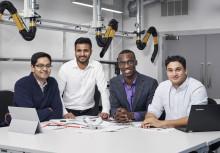 Le sKan, un appareil portatif à bas coût permettant de d'identifier rapidement un mélanome, remporte le prix du James Dyson Award 2017