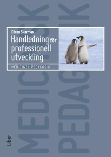 Handledning för professionell utveckling - Medicinsk pedagogik