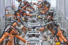 Audi planerar för rekordinvesteringar på 22 miljarder euro fram till 2018