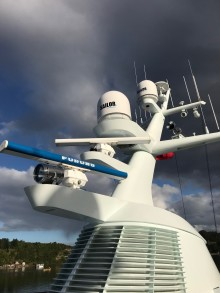 Inmarsat: Inmarsat Launches Superyacht Connectivity Report