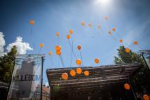 Nu släpper vi några av årets bokade akter till Killebomfestivalen 2018!