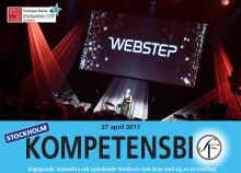 Den 27 april bjuder vi in dig och dina kollegor till Kompetensbion, där vi denna gång inleder med en djuplodande presentation kring Internet of Things