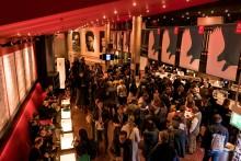 DOK Leipzig zeigt bis 4. November 2018 insgesamt 306 Werke aus 50 Ländern