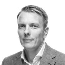 Nowaste stärker organisationen - Välkomnar Patrik Johnfors