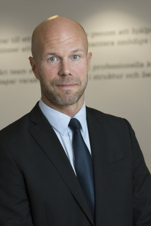 Jonas Engelblom (fd Lindgren)