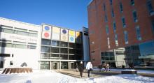 Högskolan släpper ny Humboldtantologi med temat tvärvetenskap