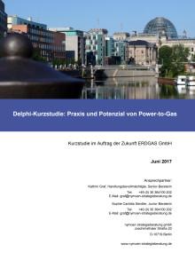 Erneuerbares Gas 2030 wettbewerbsfähig