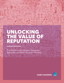Unlocking the Value of Reputation