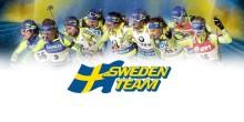 STANLEY Security fortsätter att sponsra Svenska Skidskyttelandslaget