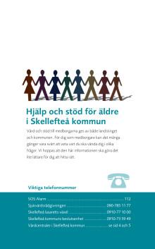 Hjälp och stöd för äldre