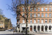 Sveriges dyraste adresser – Thaliavägen och Floragatan i topp