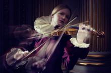 Del två av konsertserien Rysk vår bereder plats för läromästarna själva