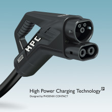 Electro mobility becomes fit for everyday use: Fast charging with currents of up to 500 amps