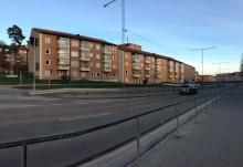 M3 Bygg totalrenoverar 132 lägenheter åt Signalisten i Ritorp, Solna