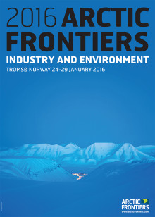 Early bird registration Arctic Frontiers  closes 11 December 2015