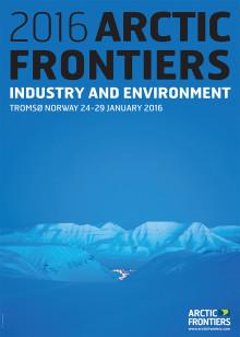 Arctic Frontiers 2016