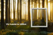 Elitfönster bygger en hållbar framtid